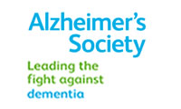 Alzheimer's Society Charity supported by Art & Card Sales
